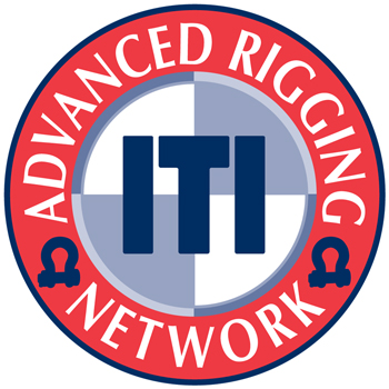 Advanced Rigging Network ITI logo