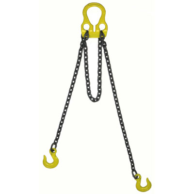 a chain sling