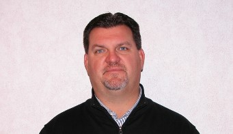 Director of National Sales Jason Dively