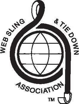 Web Sling and Tie Down Association logo
