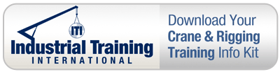 Industrial Training International info kit banner for iti training
